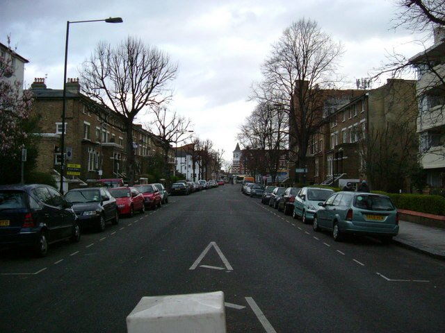Coningham Road, W12
