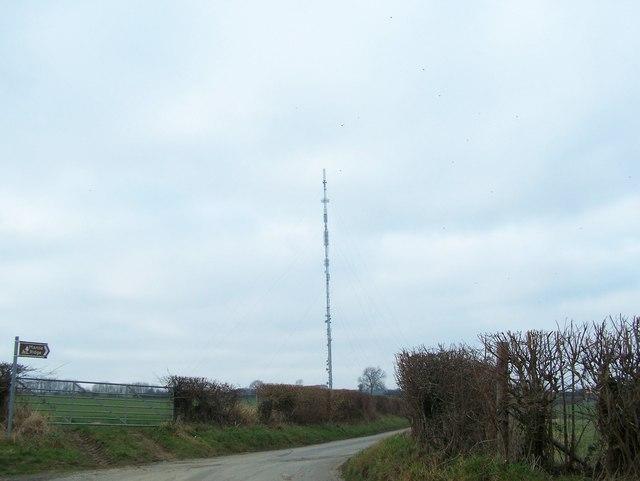 Ridge Hill Transmitter