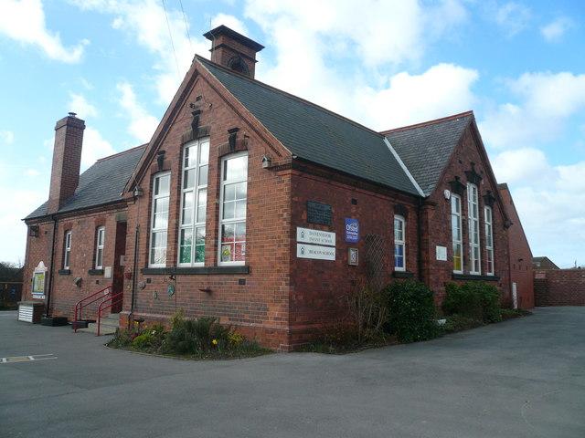 Danesmoor Infants School