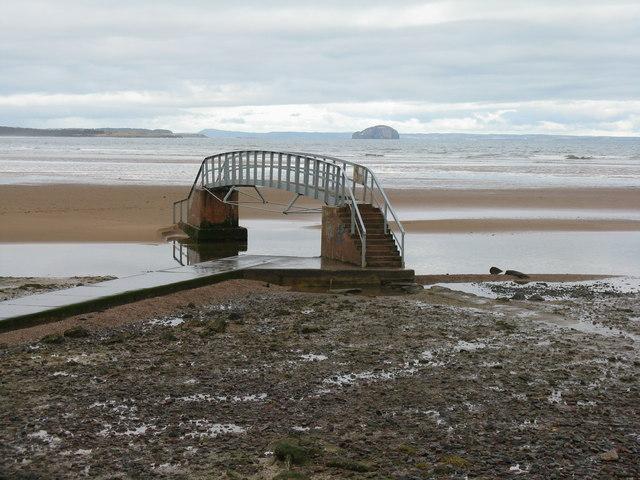 Bridge at Belhaven