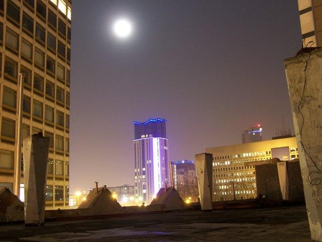 Orion Building