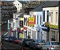 J5081 : Dufferin Avenue, Bangor : Week 9