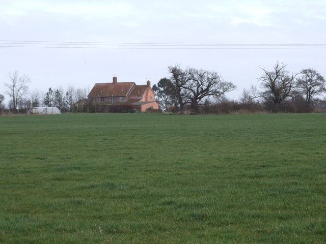 Peadon Cottages