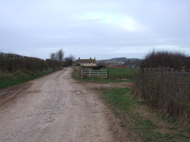 Peadon Farm