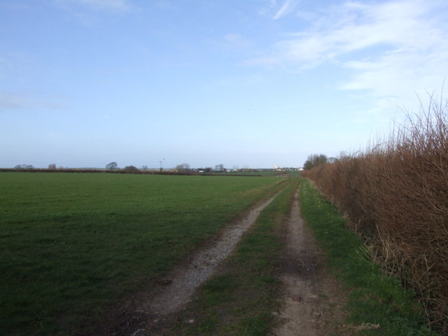 Wyndeats Lane, Stogursey