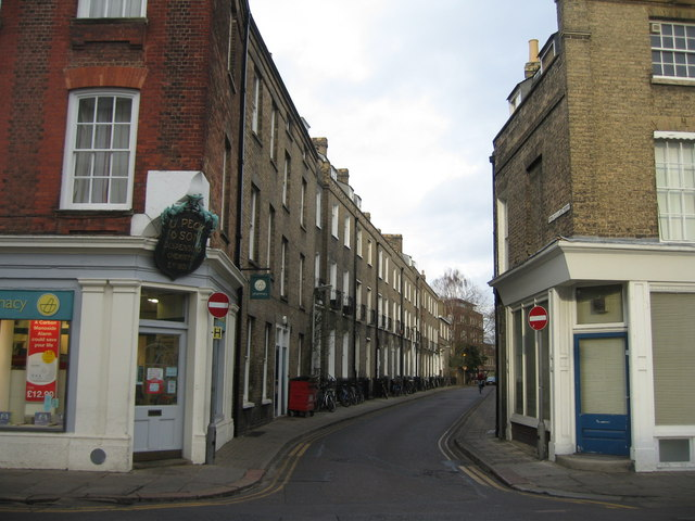 Fitzwilliam Street