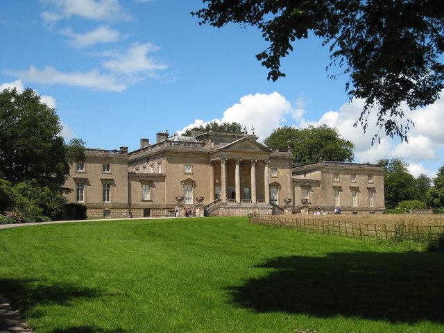 Stourhead House