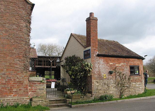 Boat Inn, Ashleworth Quay