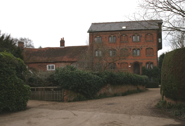 Ockham Mill