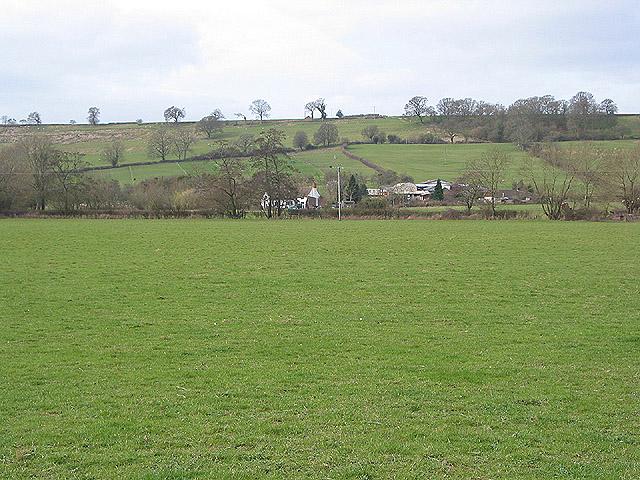 Longridge Farm
