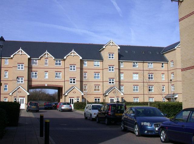 Winstanley Court