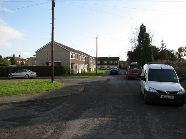 Amwell Place