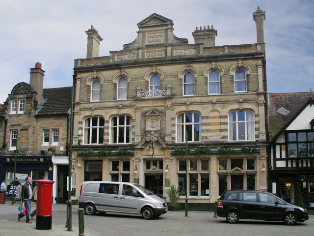 The Anchor Hotel