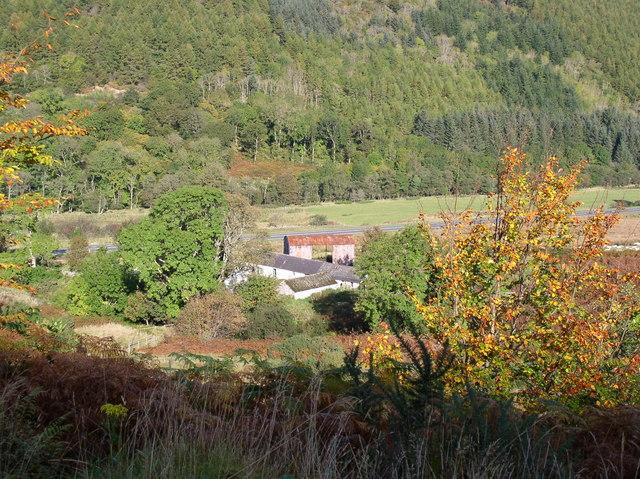 Dupin Farm