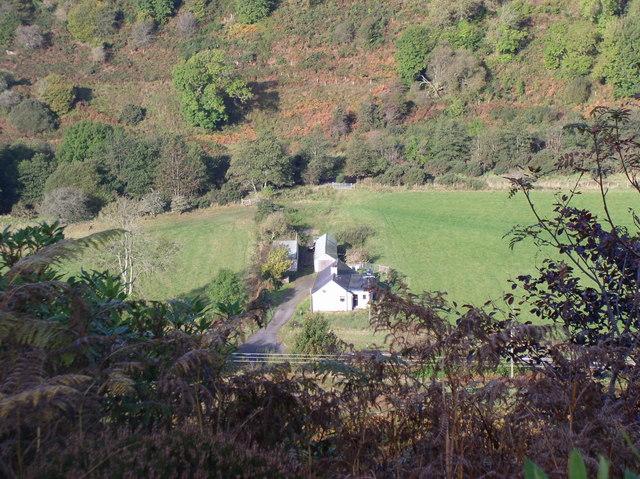 On Muillbane Hill