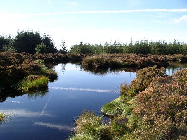 Muillbane Loch
