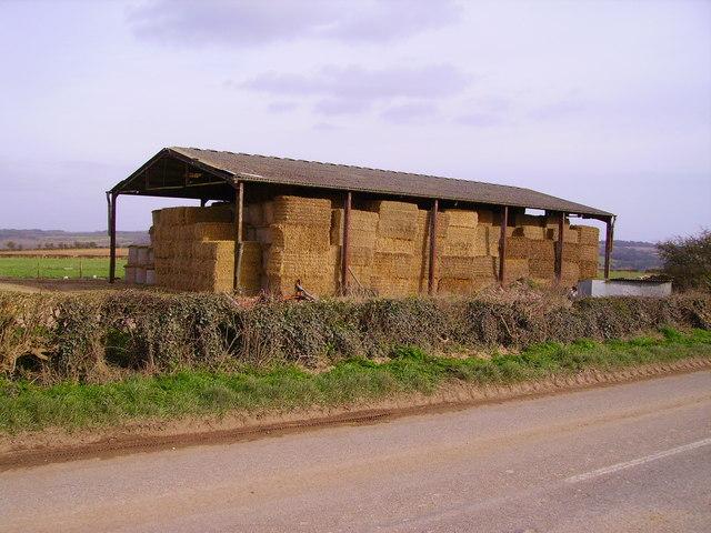 Longstock - Barn