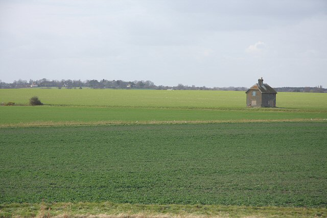 Holmhill Farm