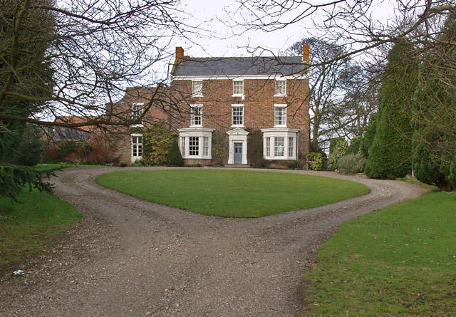 Riplingham House