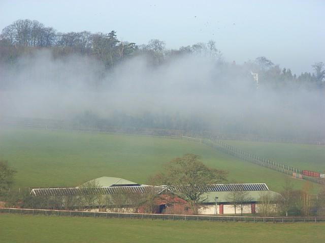 Barns, Rosehill