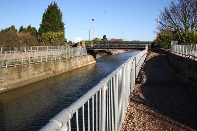 Stonebridge Drain