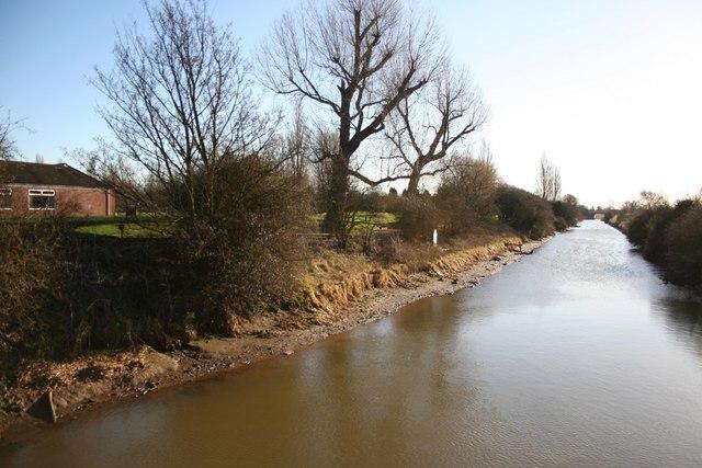 Cowbridge Drain