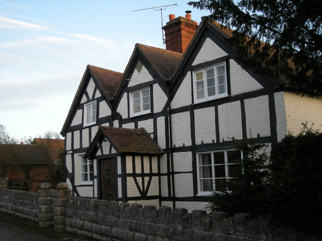 Yew Tree Cottage, Garmston.