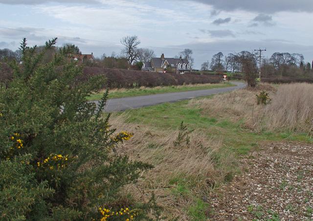 Dale Road, Riplingham