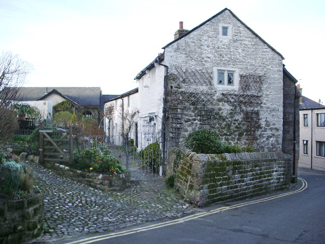 1 to 5 Main Street, Heysham