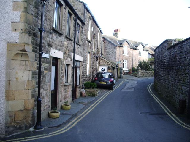 Bailey Lane, Heysham