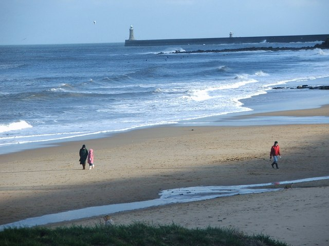 Tynemouth Short Sands