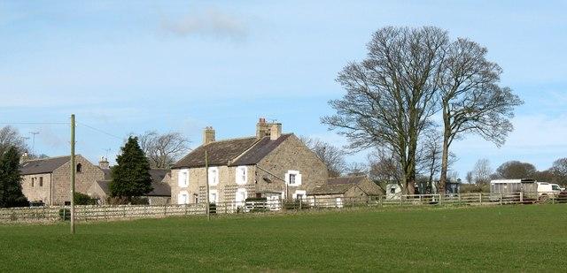 Bowes Green Farm