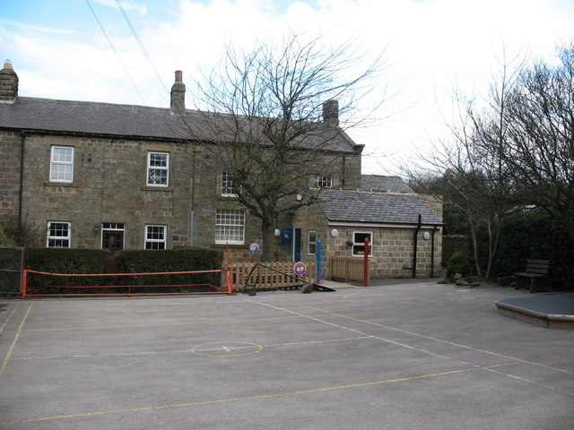 Bishop Thornton CE Primary School
