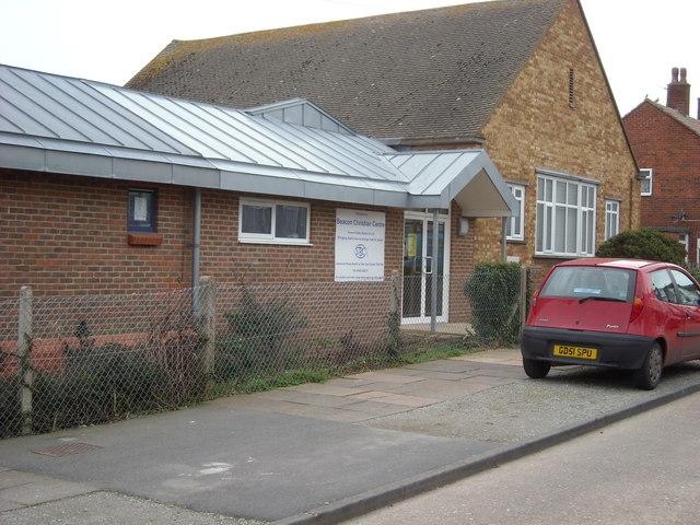 Christian Centre, Sidley