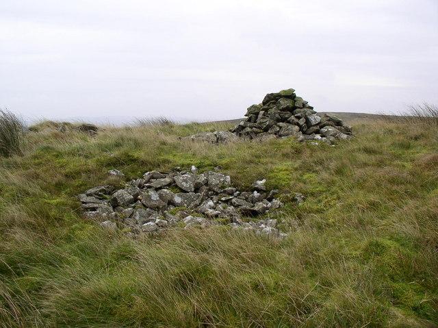 Kilmoray Cairn