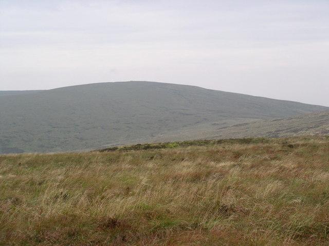 Benaw Hill