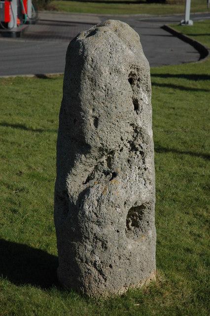 Tibble Stone, Teddington Hands