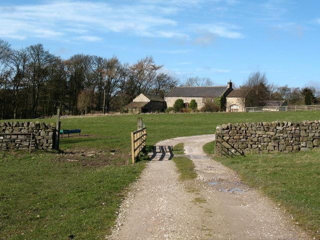 Woodfield Farm
