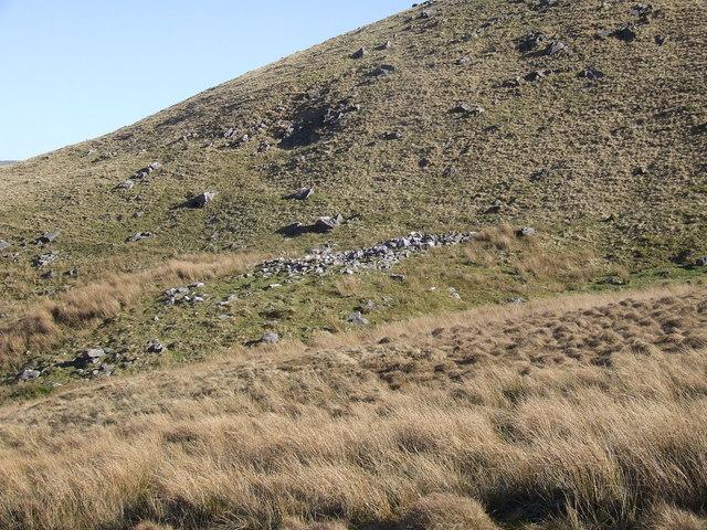 Uninteresting pile of stone ?