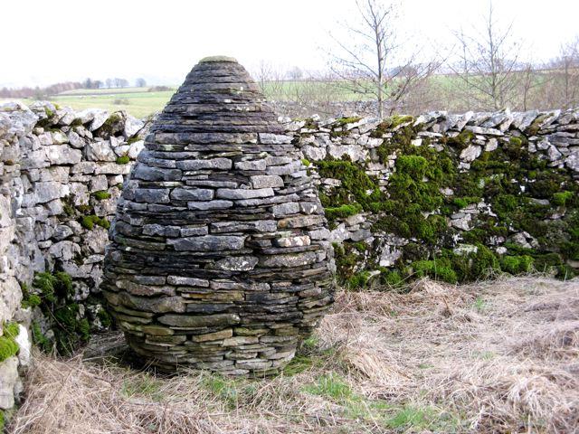 Stone Acorn
