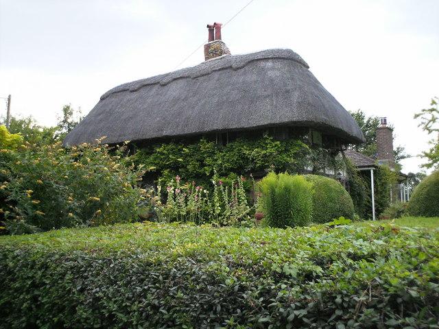 Cottage at Berwick