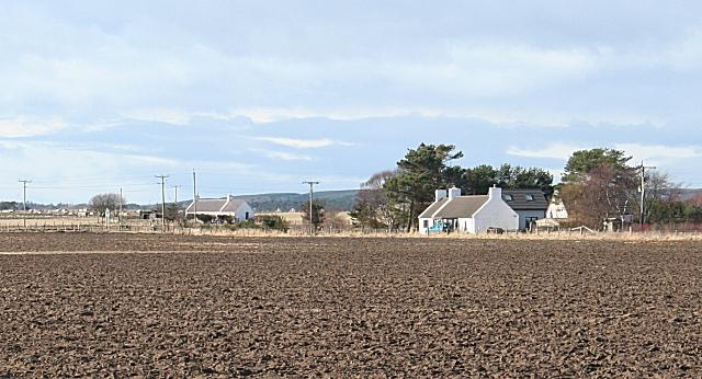 Greenside Cottages