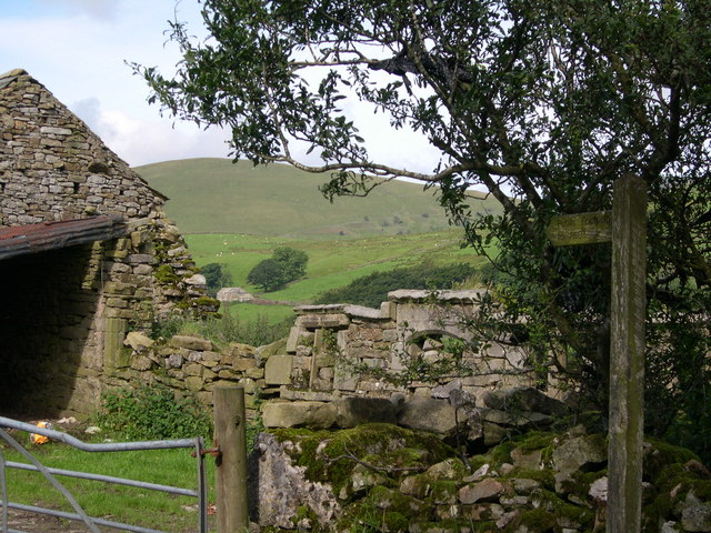 Ruins of High Dovengill