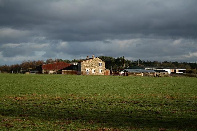 Farm at Brown Howe (2)