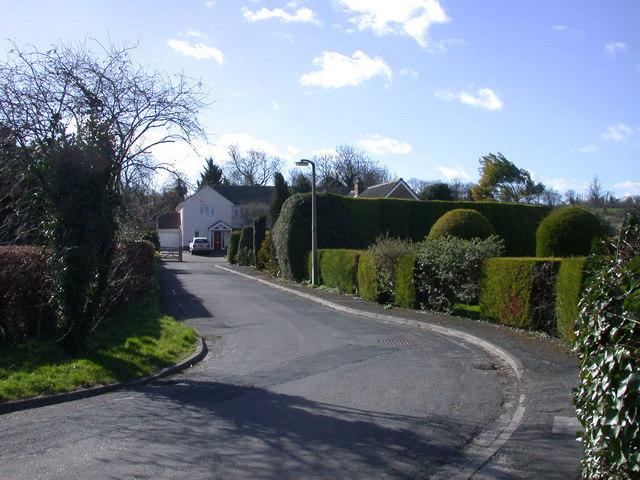 Wells Close, Haslingfield