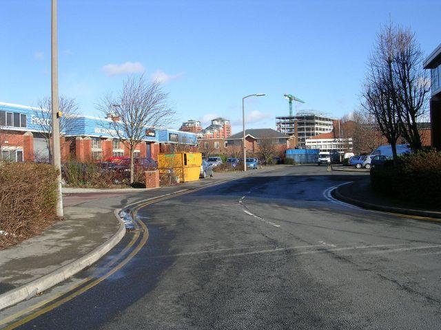 Springwell Court - Holbeck Lane