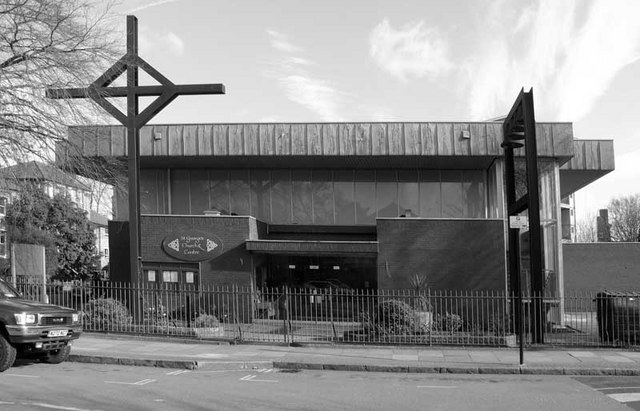 St George, Crayford Road, Tufnell Park, London N7 0ND