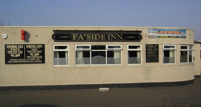 Fa'side Inn