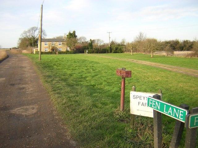 Speyside Farm