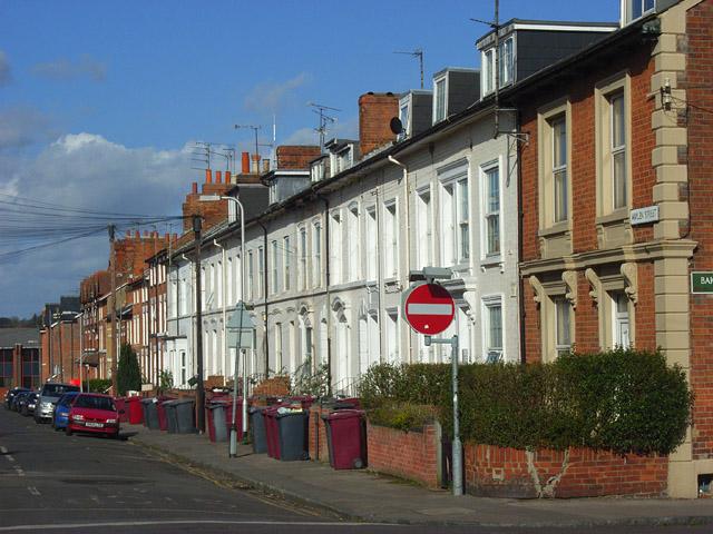Waylen Street, Reading